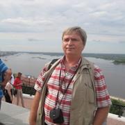 Алексей Соловьев - Нижний Новгород, Нижегородская обл., Россия, 60 лет на Мой Мир@Mail.ru