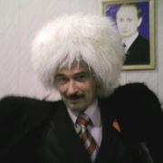 Viktor Ivanenko on My World.