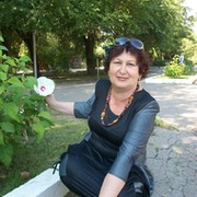 Наталья Головина on My World.