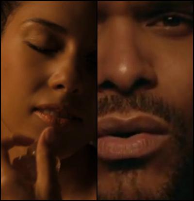 Alicia Keys feat. Maxwell