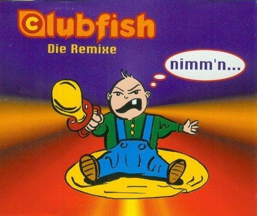 Clubfish