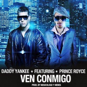 Daddy Yankee feat. Prince Royce