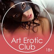 Erotic Art-Photo(18+) ♥ ⚤ group on My World