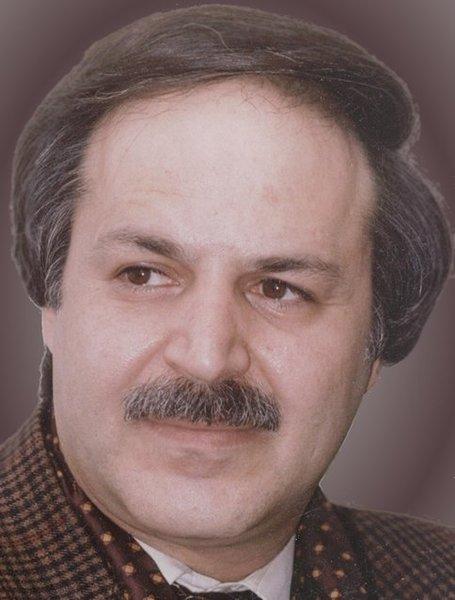 Fariborz Lachini