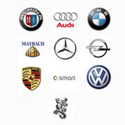 German cars group on My World