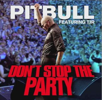 Pitbull feat. TJR