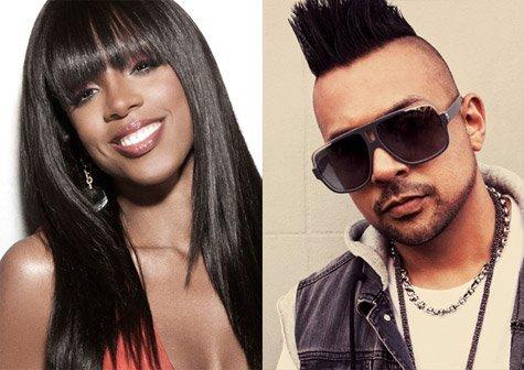 Sean Paul feat. Kelly Rowland