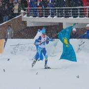 Лыжный Щучинск (Лыжные гонкИ) группа в Моем Мире.