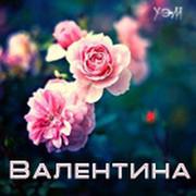 Валентина Галь on My World.