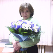 Людмила Шаталова on My World.