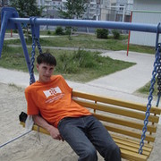 Никита Волков on My World.