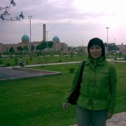 Karkitbayeva Aigul on My World.