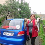 Анна 57 RUS  on My World.
