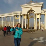 Гульмираш Кырыкбаева on My World.