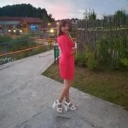 Анастасия Абцевич on My World.