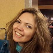 Анна Тенищева on My World.