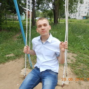 Андрей Поляков on My World.