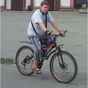 Sergei Perm on My World.