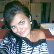 Юлия Баринова on My World.