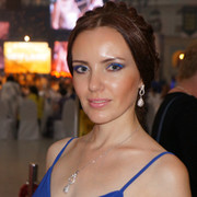 Ольга Андреева on My World.