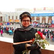 Татьяна Боровик on My World.
