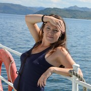 Marina Boyarinova on My World.