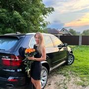 Екатерина Бурунова on My World.