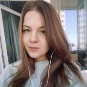 Дарья Лебедева on My World.