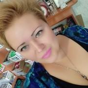 Svetlana Revutskaja on My World.