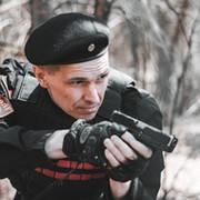 Дмитрий Долгих on My World.