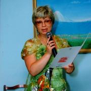Татьяна Кулевская on My World.
