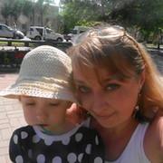Анна Пинаевская on My World.