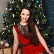 Дарина Щепетова on My World.