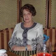 Evgeniya Burganskaya on My World.