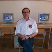 Учитель Информатики on My World.