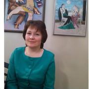 Ирина Федотовских on My World.