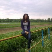 Лена Капырина on My World.
