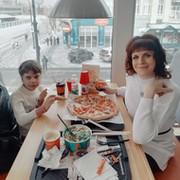 Екатерина Васькина on My World.