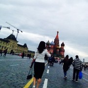 Оксана. Альбертовна on My World.