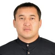 Куан Шайсултанов on My World.