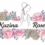 Kizina Rose on My World.