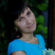 Лариса Иванова on My World.