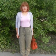 Лариса Красильникова on My World.