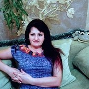Оксана Каргина on My World.