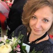 Екатерина Валерьевна Артёмова on My World.