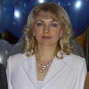 Larisa Kondratieva on My World.