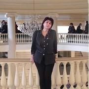 Manana Beridze on My World.