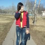 Мария Скрипачёва on My World.