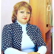 Марина Суворова on My World.