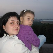 Маша Букарева on My World.